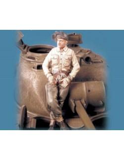 LEGEND PRODUCTION, LF0016, US Soldier at rest 1 (Vietnam), 1:35