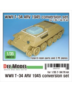 DEF. MODEL ,DM35099, Sturmpanzer IV Brummbar Mid/Late Canvas cover set (2) (for Academy, Dragon, Tamiya kit)