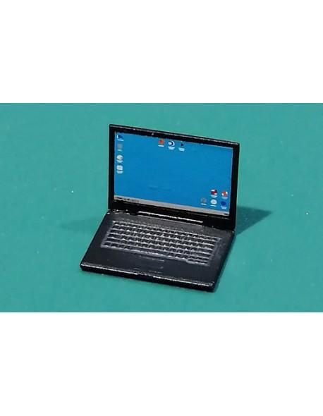 E-060 — PC with CRT Monitor, EUREKA 1:35