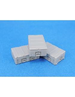 Legend Production LF1412, Medical Box Type 5 set - 8ea, 1:35