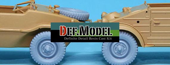 Def Model