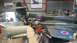 COVENTRY MODEL SHOW 2019