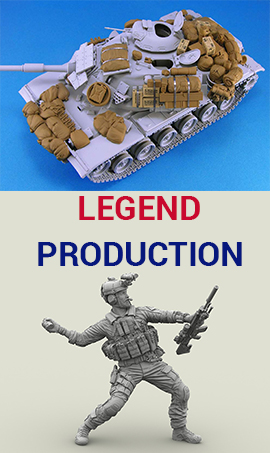 Legend Production